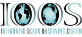 Integrated Ocean Observing System logo