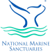 National Marine Sanctuary System logo